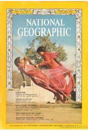 National Geographic 1967 January-December (Teljes évfolyam) - Régikönyvek
