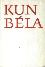 Kun Béla - Kun Béláné - Régikönyvek