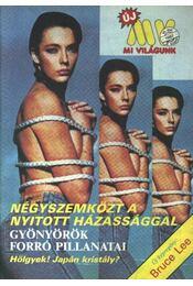 Mi Világunk 1987/3. szám - Kulcsár Ödön - Régikönyvek