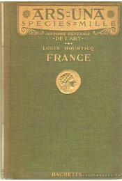 France - Régikönyvek