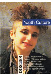 Youth Culture - Régikönyvek