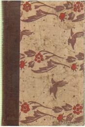 Blanche - Hadwiger, Victor - Régikönyvek