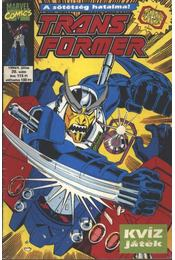 Transformer 1994/4. 20. szám - Furman, Simon - Régikönyvek
