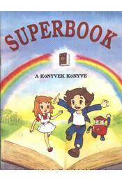 Superbook - Bódi Katalin - Régikönyvek