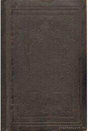 Szent Biblia azaz Istennek Ó és Új testamentomában foglaltatott egész Szent írás - Régikönyvek
