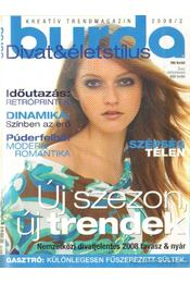 Burda 2008/2 - Régikönyvek