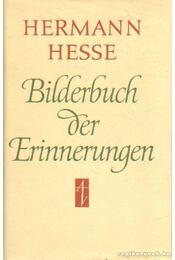 Bilderbuch der Erinnerungen - Hermann Hesse - Régikönyvek