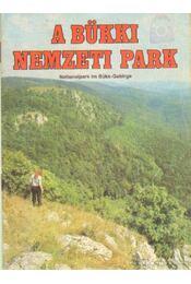 A Bükki Nemzeti Park - Régikönyvek