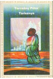 Tarisznya (dedikált) - Turcsány Péter - Régikönyvek