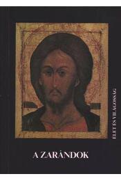 A zarándok - Press,-Ymca - Régikönyvek