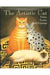 The Artistic Cat (mini) - Régikönyvek