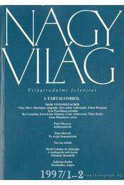 Nagyvilág 1997. XLII. évfolyam (teljes) - Fázsy Anikó (főszerk.) - Régikönyvek
