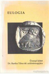Eulogia - Hanula Gergely, Vladár Gábor - Régikönyvek
