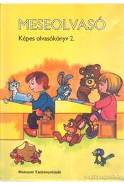 Meseolvasó - Jászberényi Andrásné, Dr. Mátrainé Goda Katalin - Régikönyvek