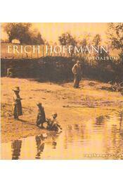 Erich Hoffmann fotoalbum - Erdélyi Lajos - Régikönyvek