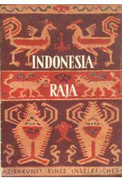 Indonesia Raja - Régikönyvek
