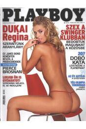 Playboy 2006. február - Hefner, Hugh M., Radnai Péter - Régikönyvek