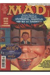 Mad 1997/4 július 4. szám - Régikönyvek