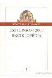 Esztergom 2000 enciklopédia - Régikönyvek