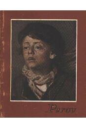 Perov - Leonov, A. - Régikönyvek