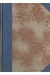 Orvosképzés 1934. / 24. évfolyam - Grósz Emil dr. (szerk.), Scholtz Kornél dr. (szerk.) - Régikönyvek