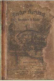 Illustrirtes Pester Kochbuch (német) - Josephine V. St. Hilaire - Régikönyvek
