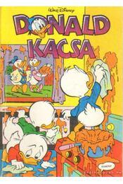 Donald Kacsa Vidám Zsebkönyv 1992/2. - Régikönyvek