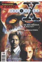 X-akták 1997/1. - Petrucah, Stefan - Régikönyvek