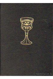 Énekeskönyv (2001) - Régikönyvek