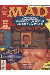 MAD 1997/4. - Régikönyvek