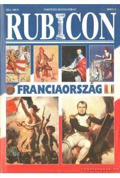Rubicon 2000. XI. évfolyam (hiányos) + 2 különszám - Rácz Árpád (szerk.) - Régikönyvek