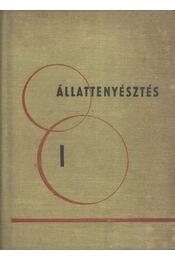 Állattenyésztés I-II. kötet - Kálal, Václav dr. - Régikönyvek