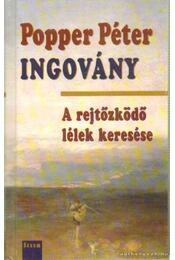 Ingovány - Popper Péter - Régikönyvek