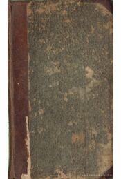 Keresztyén hittudomány  II. kötet - Somosy János - Régikönyvek