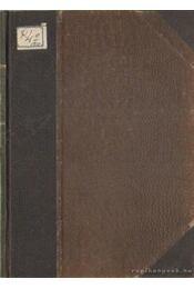 Magyar Chemiai Folyóirat 1910. - Than Károly - Régikönyvek