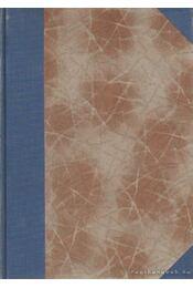 Orvosképzés 1934. különfüzetek - Régikönyvek