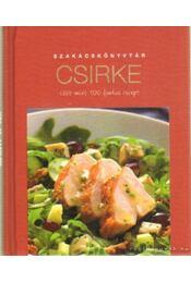 Csirke - Régikönyvek