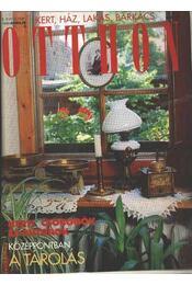 Otthon 1998/április X. évfolyam - Régikönyvek