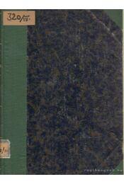 Szőlőgazdasági értesítő 1915. évfolyam (teljes) - Drucker Jenő dr. - Régikönyvek