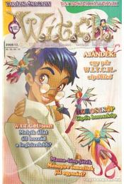 Witch 2008/12. 102. szám - Régikönyvek