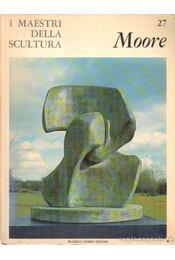 Henry Moore - Régikönyvek