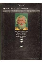 Podorby Starého Spisa - Spiritza, Juray - Régikönyvek