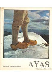 Ayas - Régikönyvek