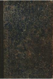 Az ó, közép és új korabeli földirat és történelem alaprajza, III. kötet ujkor - Pütz Vilmos - Régikönyvek
