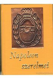 Napoleon szerelmei (mini) - Régikönyvek