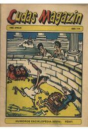 Ludas Magazin 1988. április - Árkus József - Régikönyvek