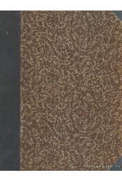 Der Stand der Erforschung der Älteren Steinzeit in Ungarn; 25 jahre Urgeschichtsforschung in Ungarn 1912-1936 - Tompa, Ferenc, Hillebrand Jenő - Régikönyvek