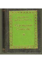 Szép magyar Comoedia (számozott) (mini) - Balassa Bálint - Régikönyvek