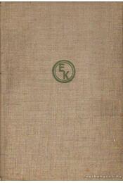 A hallgatag Bramble ezredes - André Maurois - Régikönyvek