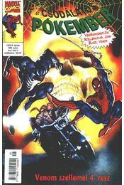 A csodálatos pókember 1998/5. április 108. szám - Régikönyvek